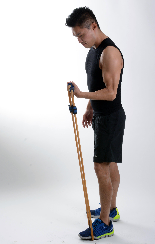 Kostenloses Stock Foto zu Übungsbänder, fitness, keiji, keiji yoshiki