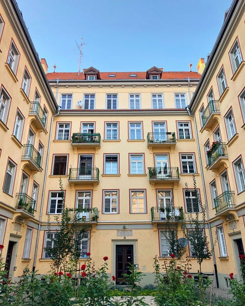 Imagine de stoc gratuită din apartament, arhitectură, clădire, design arhitectural