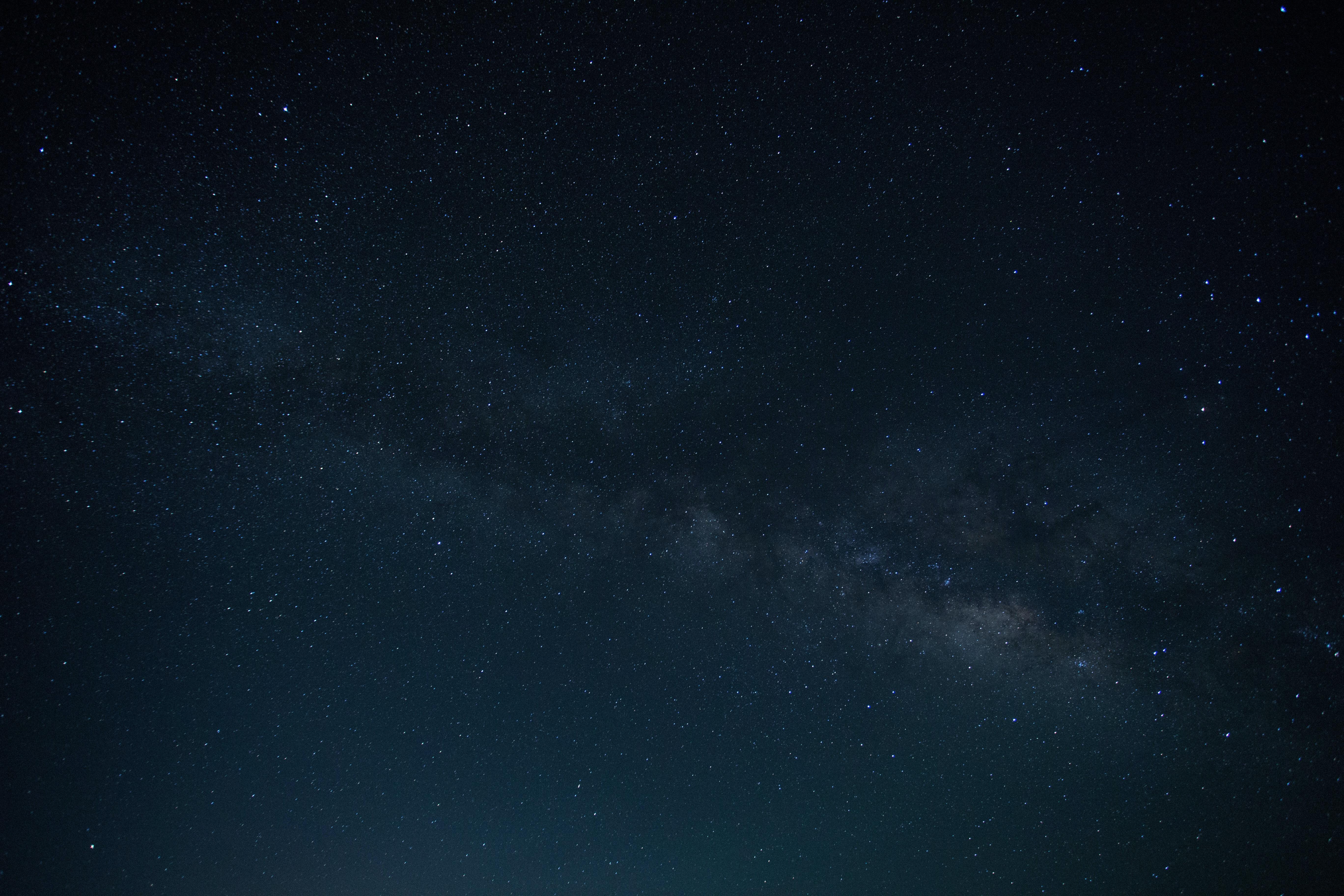 Foto Gratuita Di Astronomia Cielo Notturno Galassia