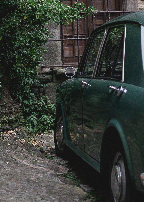 Základová fotografie zdarma na téma auto, automobil, automobilový, boční zrcátko