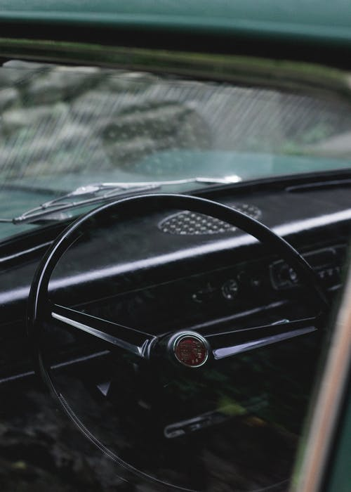 Δωρεάν στοκ φωτογραφιών με chrome, ανεμοθώρακας, αυτοκίνηση, αυτοκίνητο