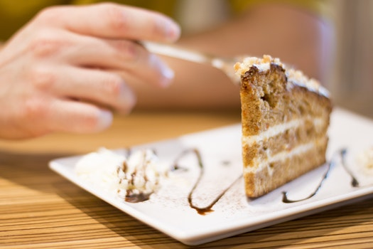 Free stock photo of food, eating, café, sweet