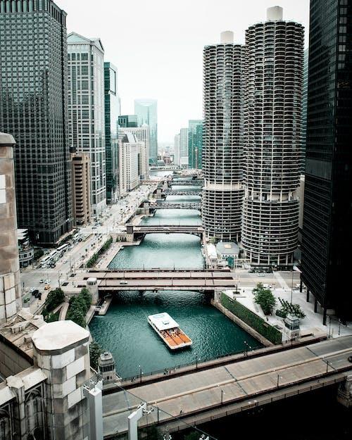 Gratis stockfoto met architectuur, attractie, bezienswaardigheid, binnenstad