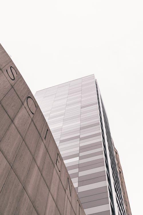 建物, 建築, 見通しの無料の写真素材
