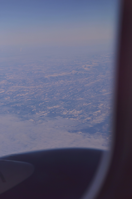 Безкоштовне стокове фото на тему «літальний апарат, сидіння біля вікна»