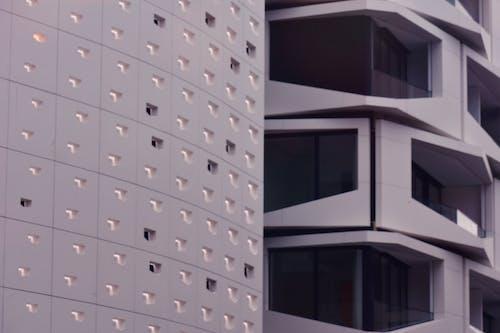 Foto stok gratis Arsitektur, bangunan, bertingkat tinggi, desain arsitektur