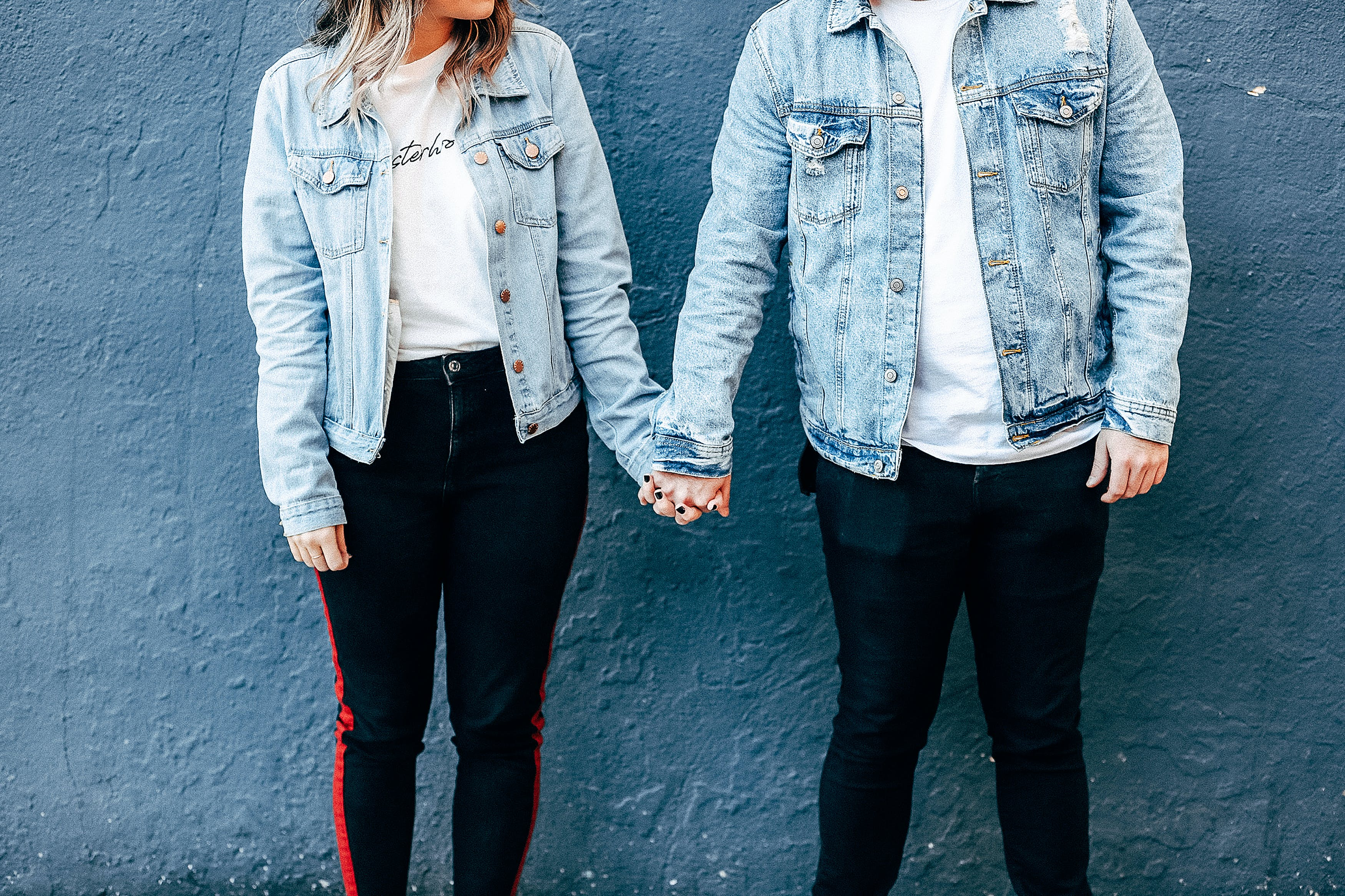 blau, denim, fashion
