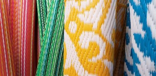 Ảnh lưu trữ miễn phí về Đầy màu sắc, dệt, hình dạng mô hình, hình dạng và hoa văn