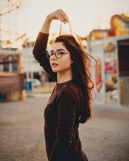 ヘア, 人, 女性, 美の無料の写真素材