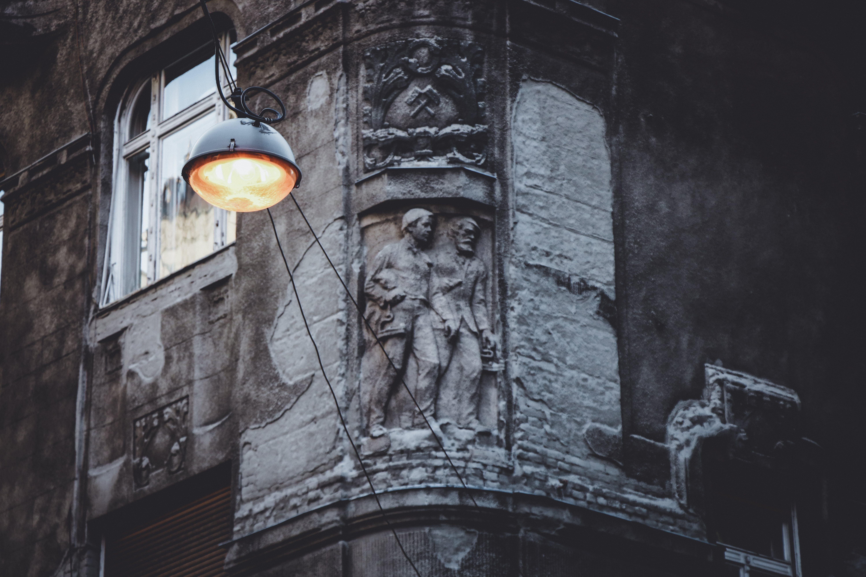 Free stock photo of aged, Budapest, city, hungary