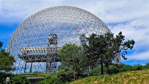 Free stock photo of canada, montreal, parc jean drapeau