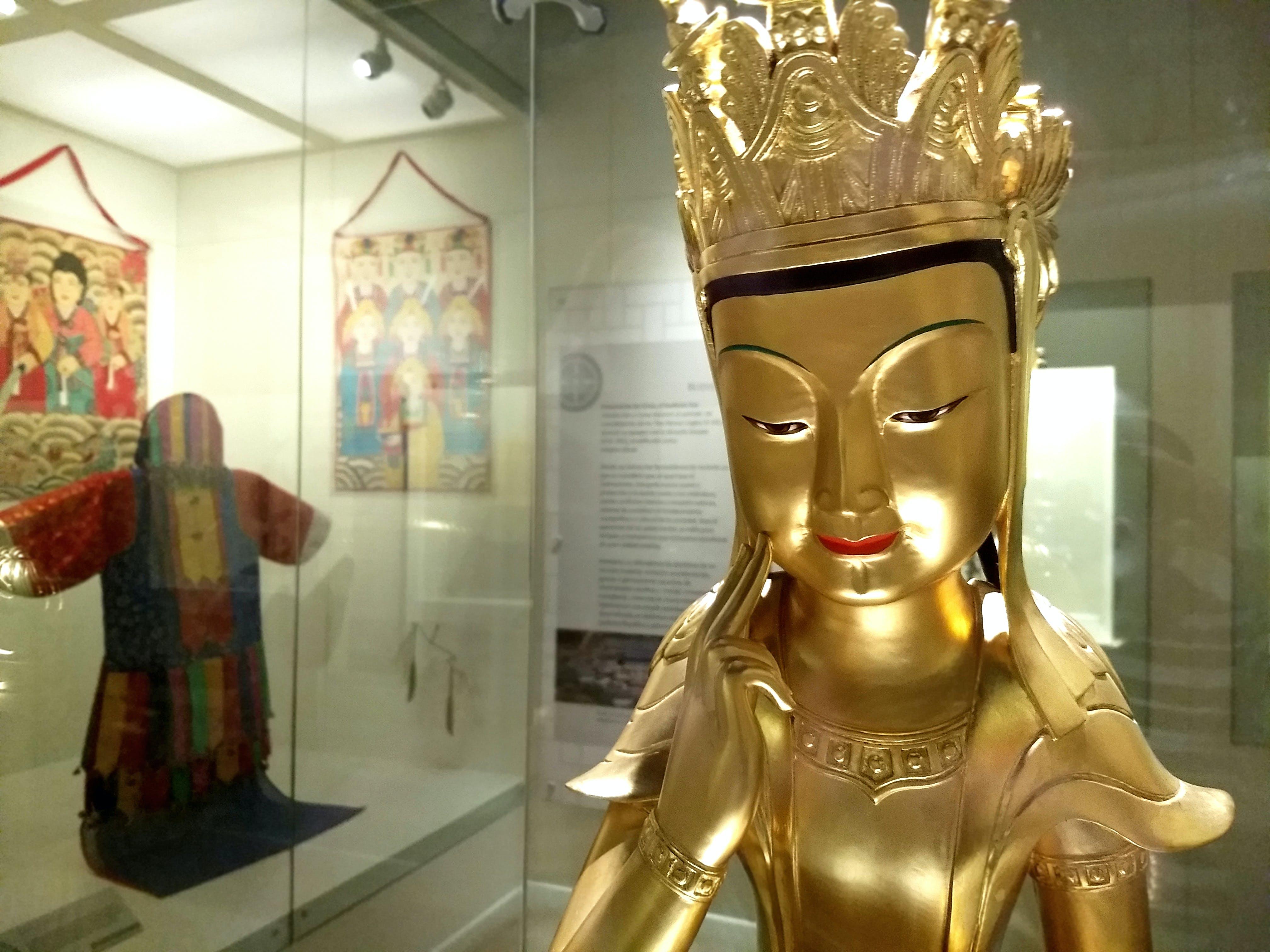 Free stock photo of ancient, art, asia, buddha