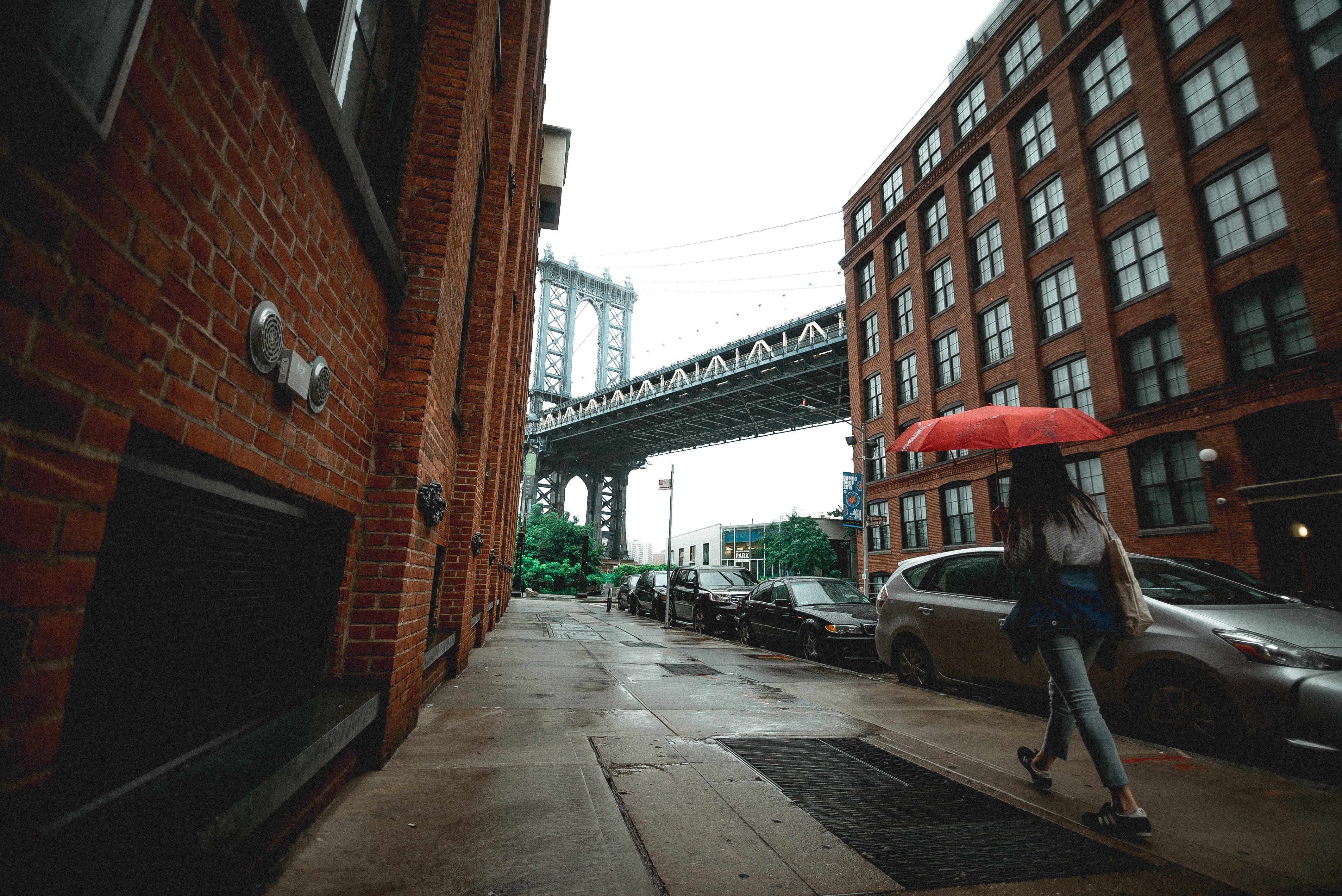 Free stock photo of brooklyn, dumbo, new york, new york city