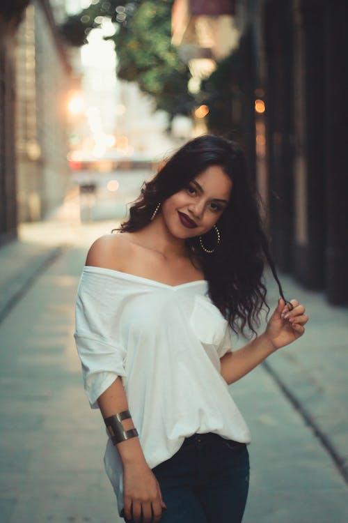 Immagine gratuita di bellezza, bellissimo, capelli, donna