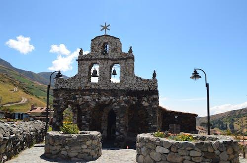 Free stock photo of capilla, church