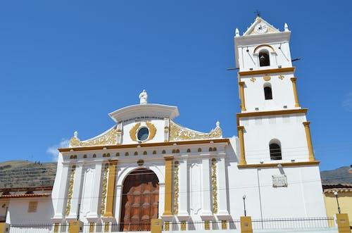 Free stock photo of church, church building, iglesia