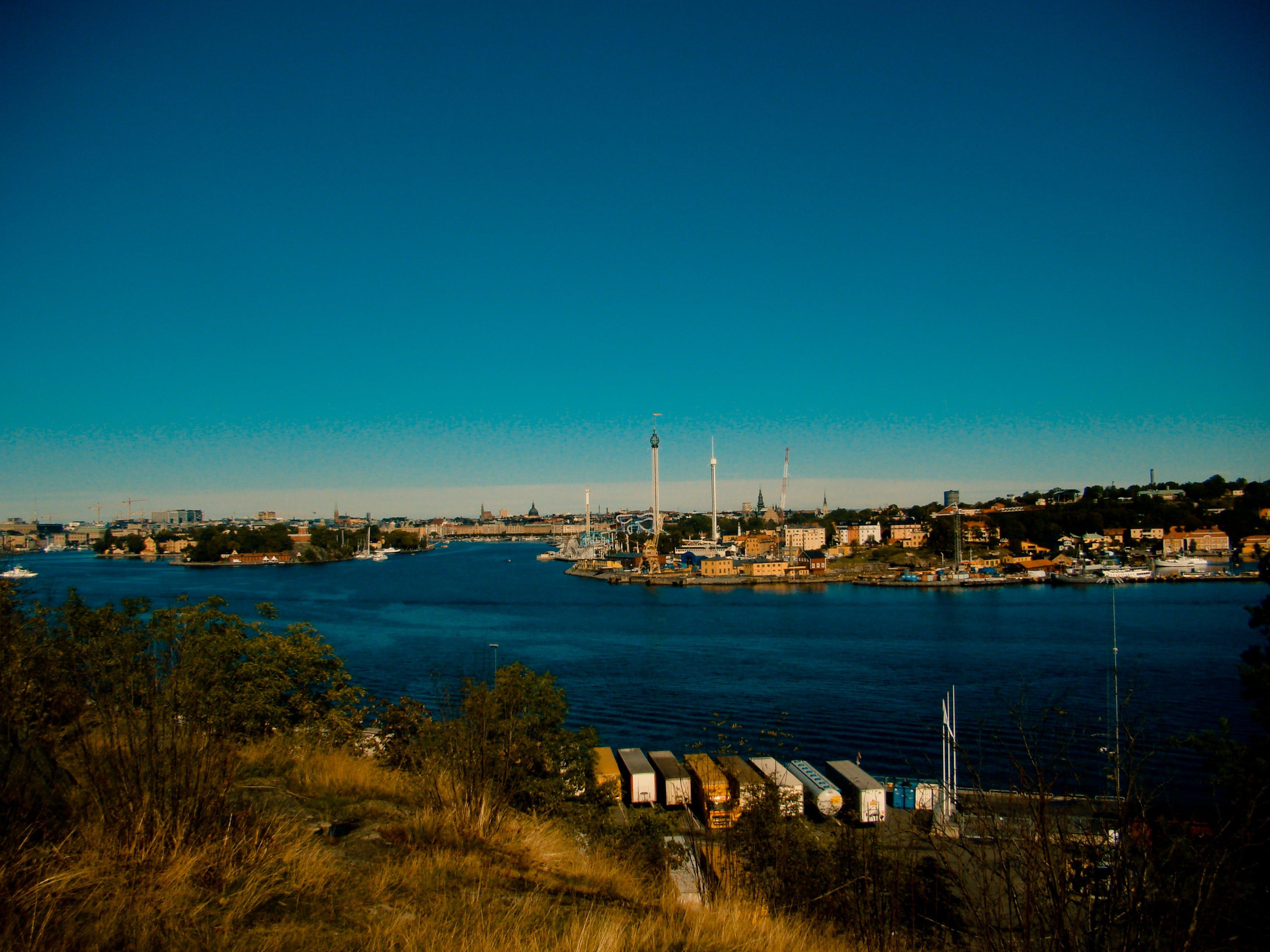 Ảnh lưu trữ miễn phí về Thiên nhiên, Thụy Điển, đại dương