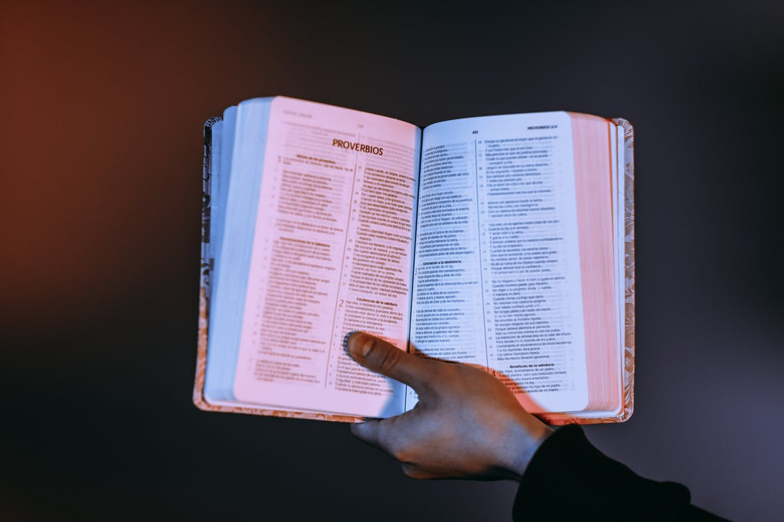 antigo testamento, Bíblia, cristandade