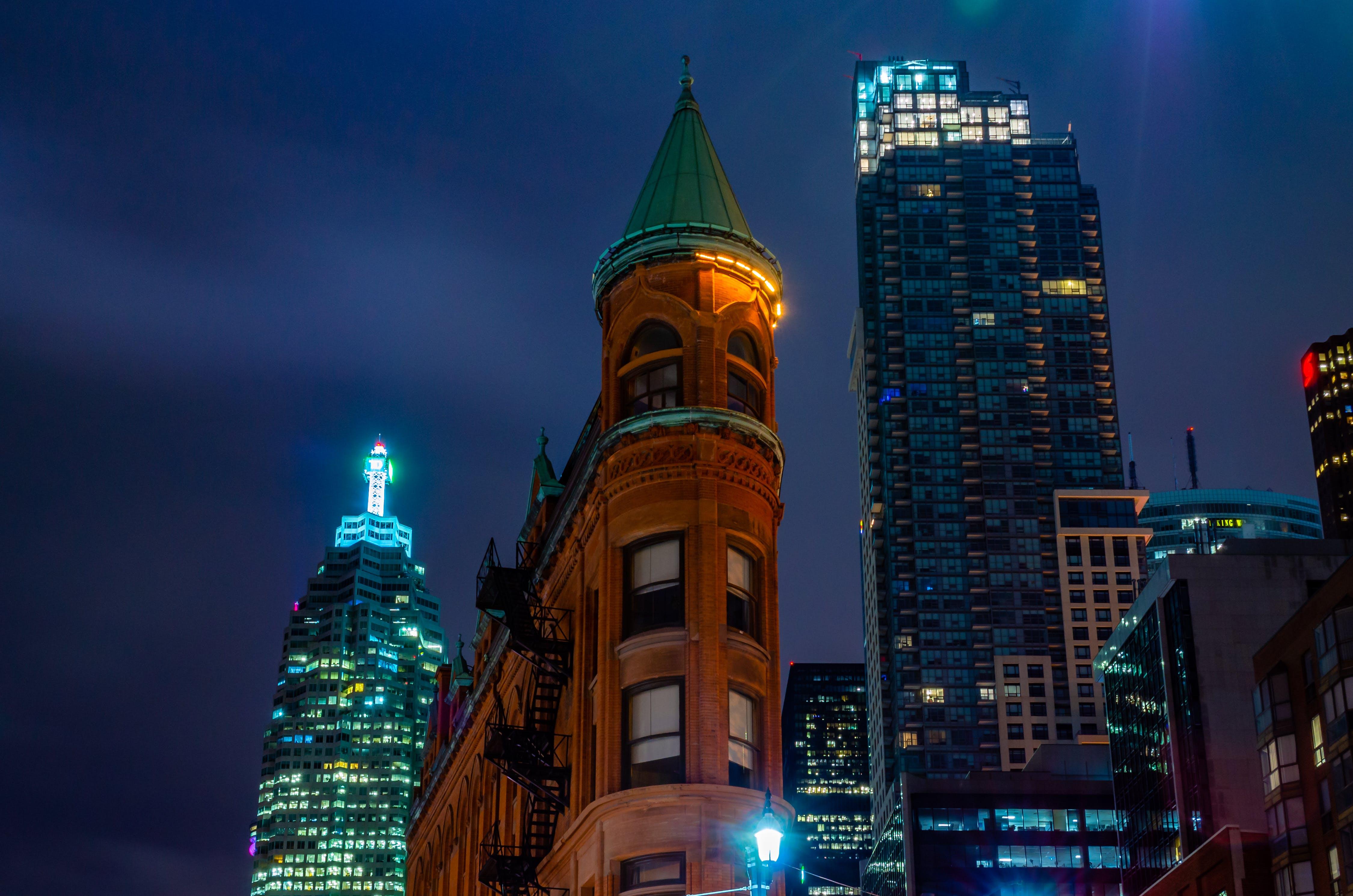 4k 바탕화면, HD 바탕화면, 가장 높은, 건물의 무료 스톡 사진