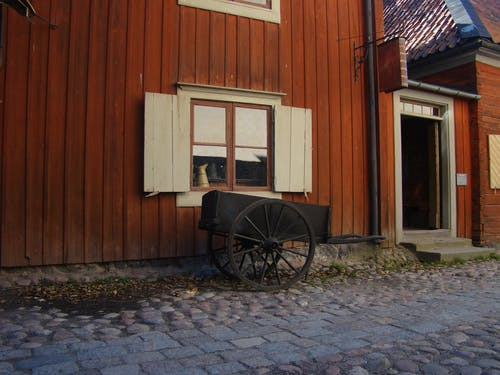 Free stock photo of classic, sweden