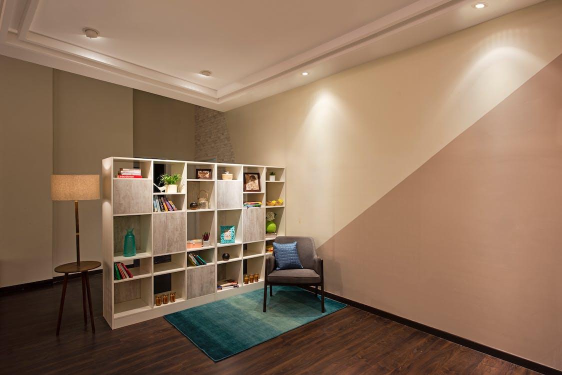 Free stock photo of bookshelf, bookshelf designs