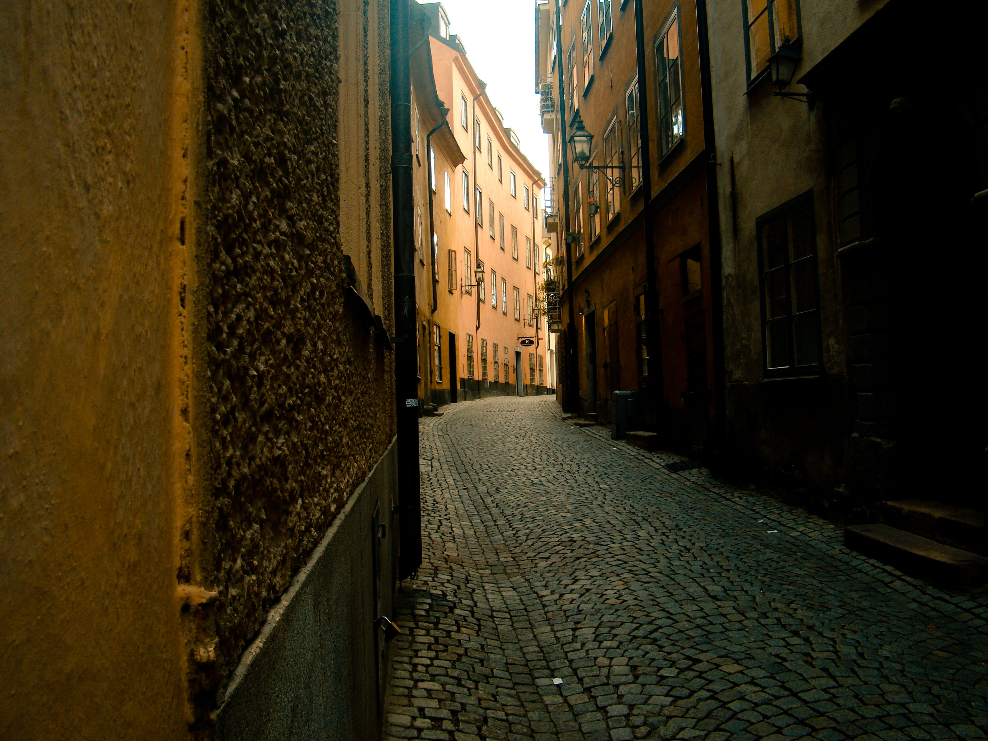 Free stock photo of sweden
