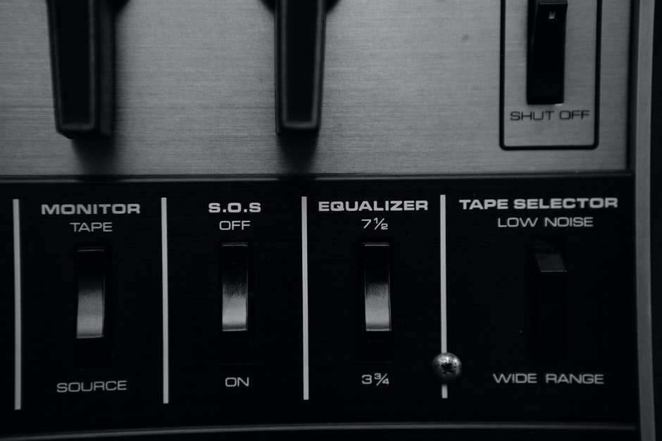 audio, device, disc jockey