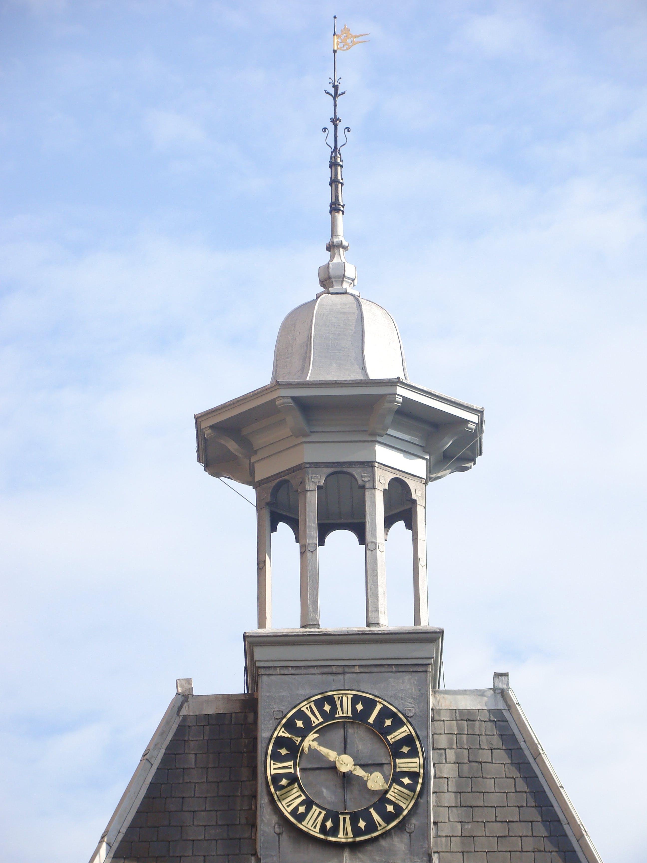 Free stock photo of clock