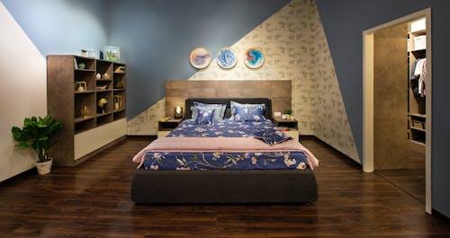 Free stock photo of bedroom, bedroom design, bedroom design ideas