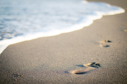 Free stock photo of sea, beach, vacation, sand