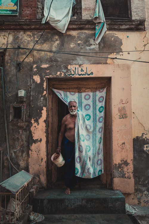 Foto d'estoc gratuïta de adult, ancià, ancians, arquitectura