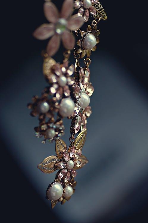 accessoire, edelstenen, juwelen