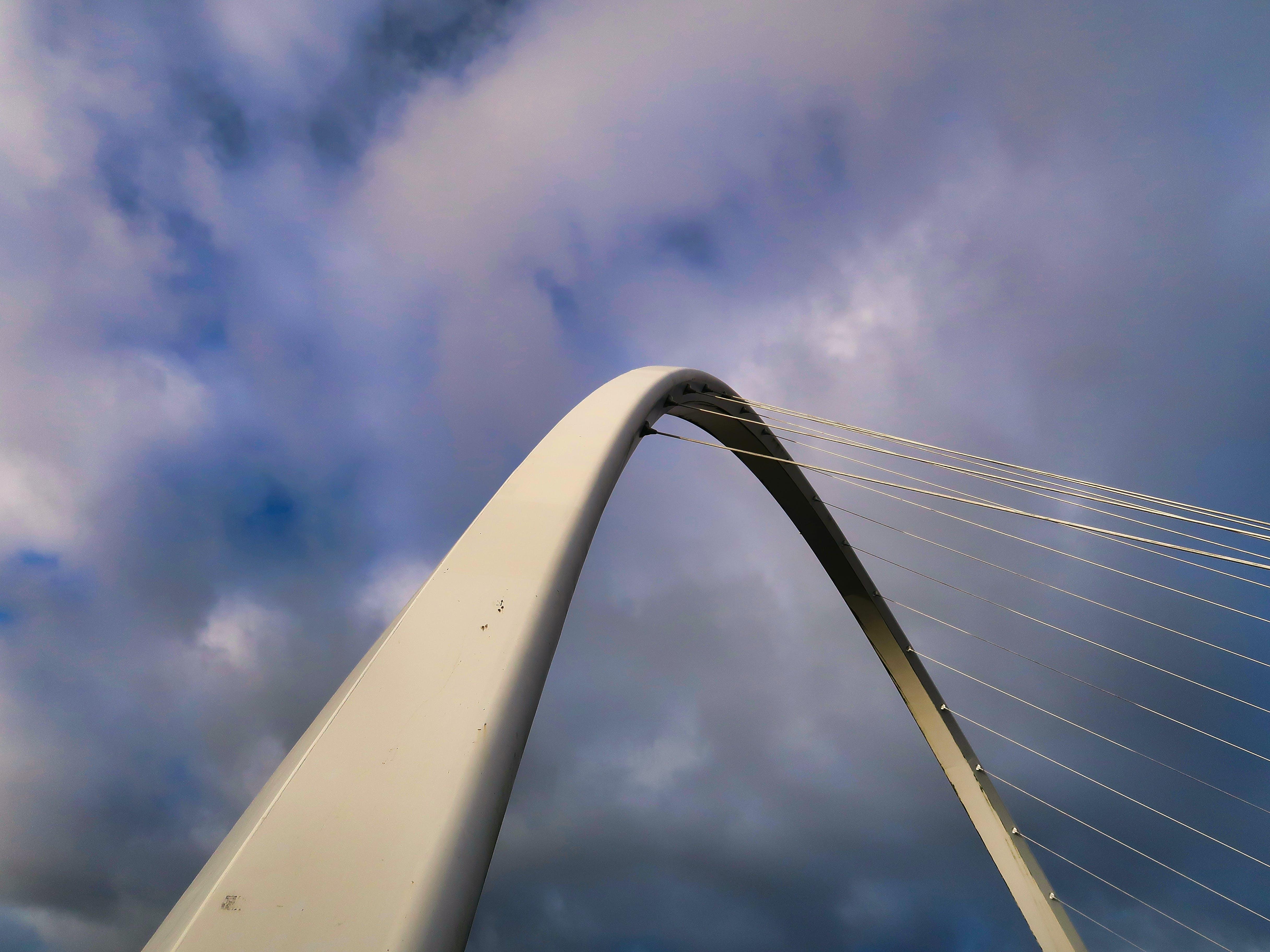 Free stock photo of arch bridge, architect, architectural, architecture
