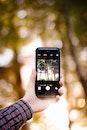 hand, camera, iphone