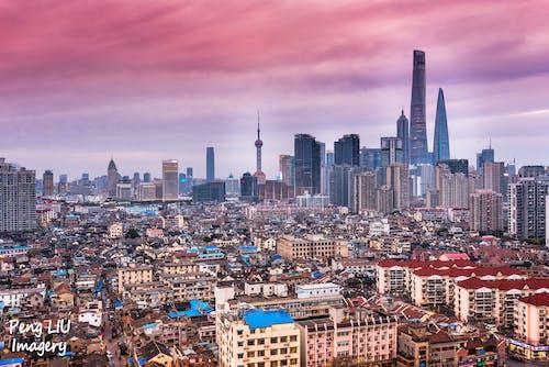 Ingyenes stockfotó Ázsia, ázsiai, építészet, épület témában