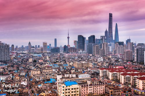 Foto stok gratis Arsitektur, Asia, bangunan