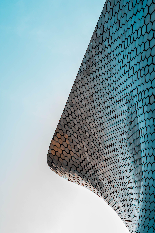 Kostnadsfri bild av arkitektonisk design, arkitektur, byggnad, perspektiv