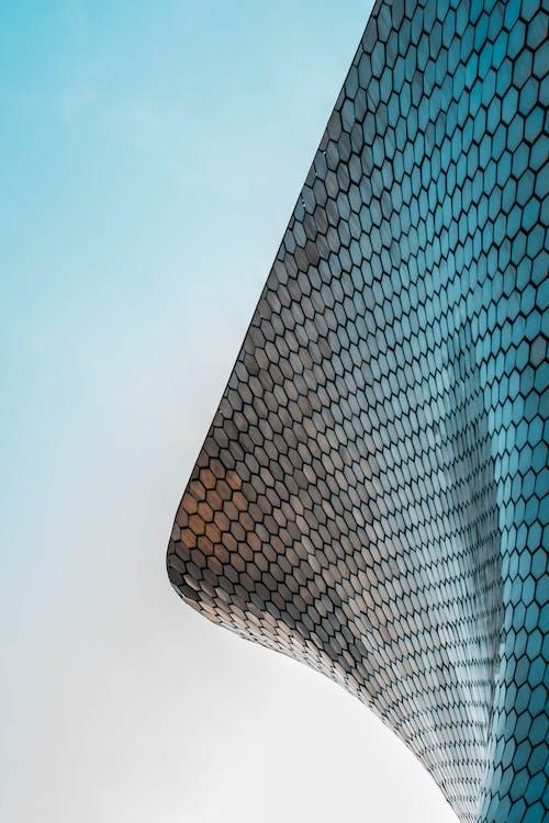 Fotobanka sbezplatnými fotkami na tému architektonický dizajn, architektúra, budova, mrakodrap