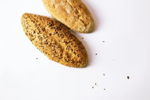 Ilmainen kuvapankkikuva tunnisteilla herkullista, itse tehty, leipä, leivonnainen