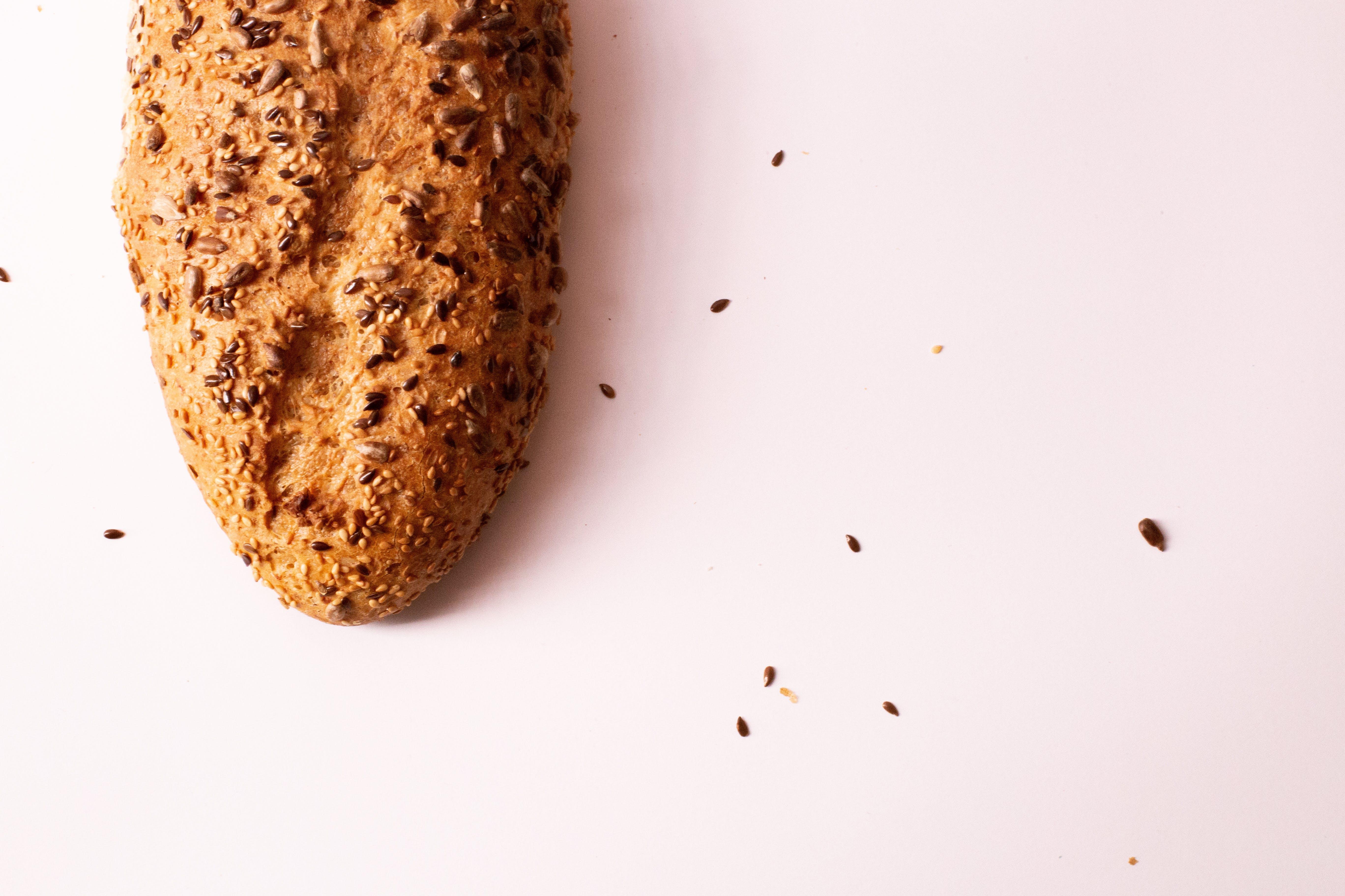 Kostenloses Stock Foto zu bäckerei, brot, essen, gebäck