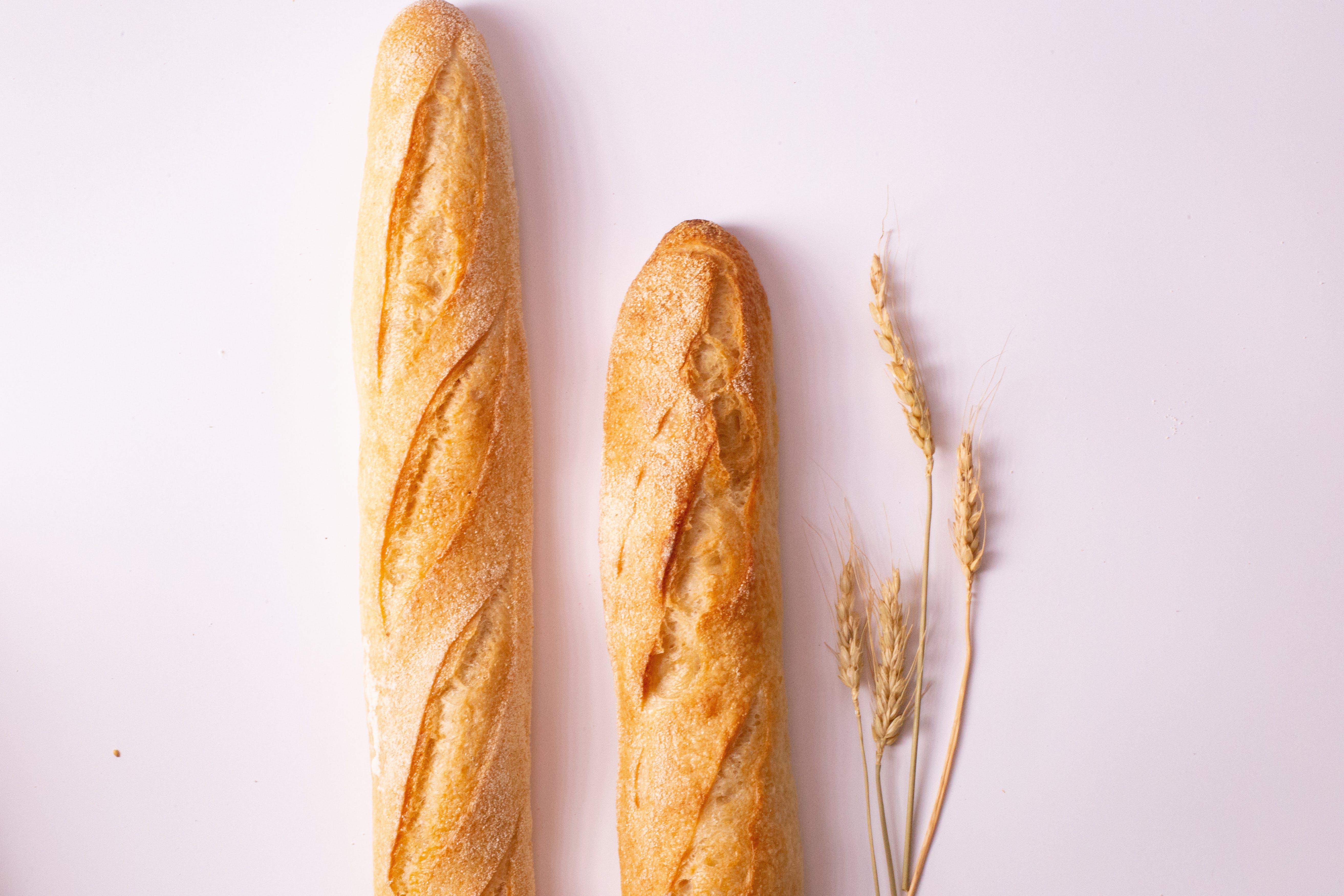 Ảnh lưu trữ miễn phí về baguette, bánh mỳ, bánh ngọt, lúa mạch đen