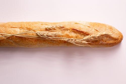 Imagine de stoc gratuită din baghetă, brutărie, pâine