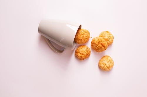 Kostenloses Stock Foto zu becher, köstlich, snack, tasse