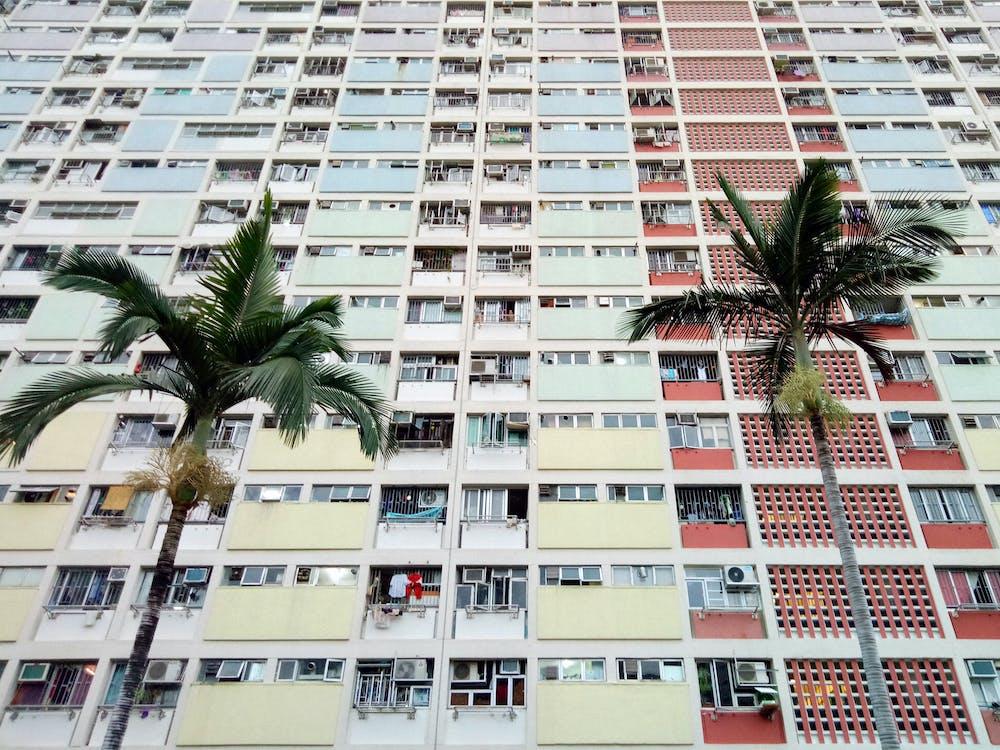 arkitektonisk design, arkitektur, bostad