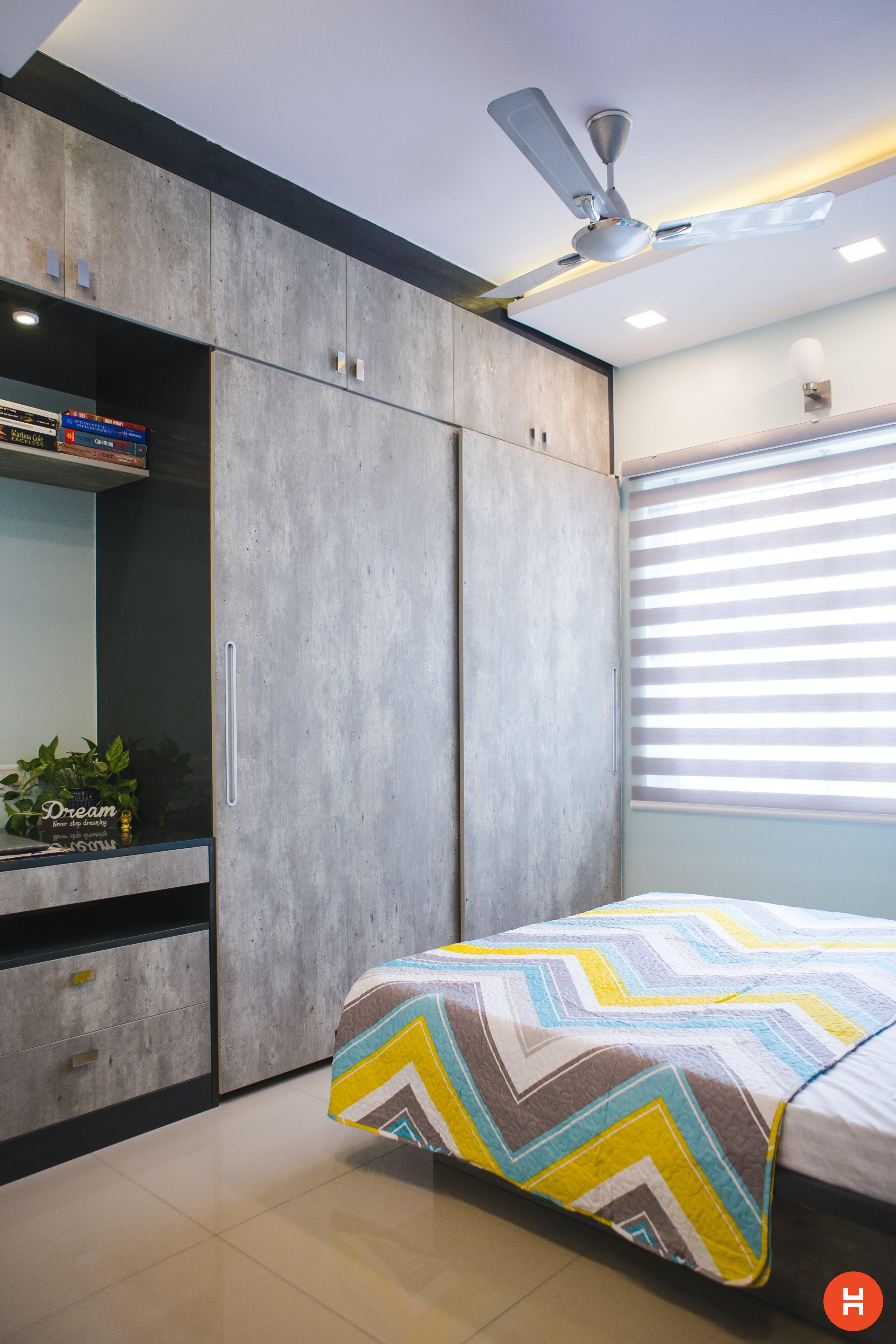 Free stock photo of decor, home design, interior design, wardrobe