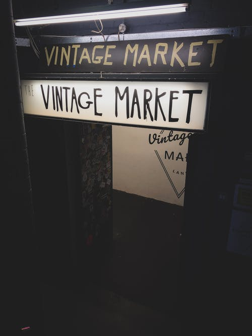 商業, 室內, 市場, 晚上 的 免费素材照片