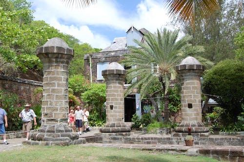 Free stock photo of ANTIGUA, caribbean, fortress