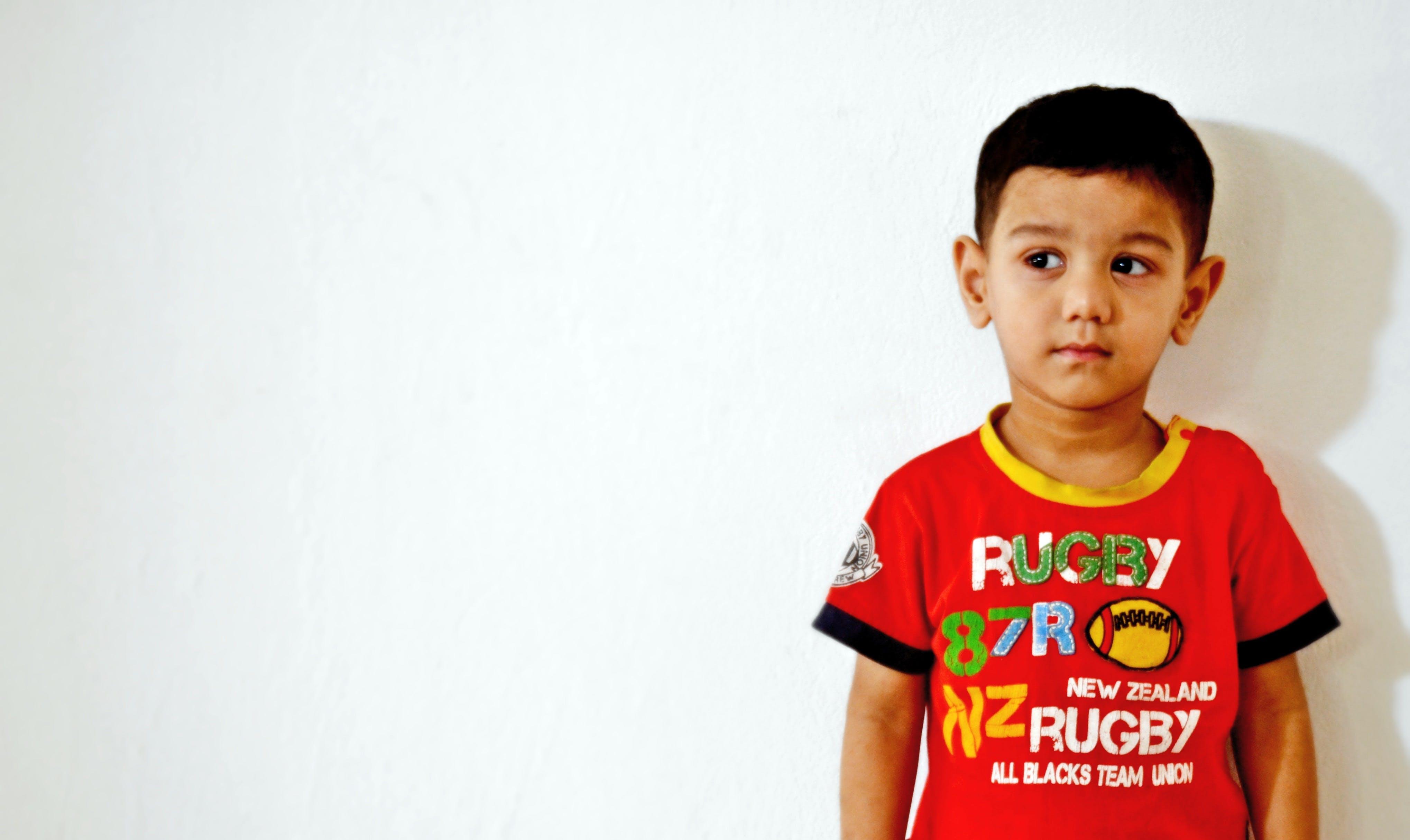 Kostenloses Stock Foto zu das kind, kind, kinder