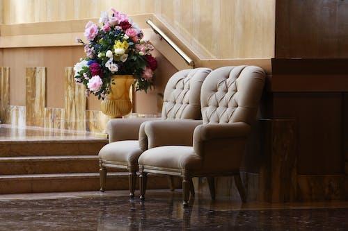 Ảnh lưu trữ miễn phí về ghế ngồi, ghế sô pha, nhieu cai ghe, trong nhà