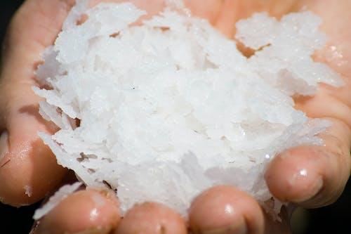 Бесплатное стоковое фото с соль
